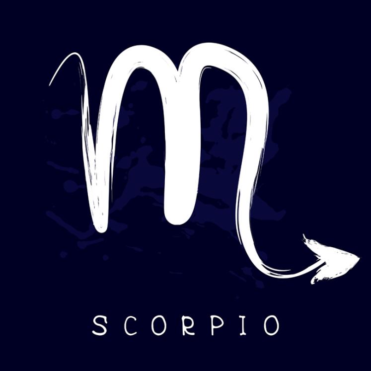 Scorpio Money Horoscope